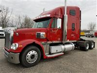 Used 2012 Freightliner Coronado for Sale