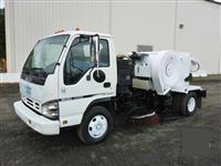 Used 2006 Isuzu NPR for Sale