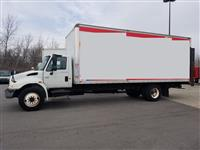 Used 2005International4200 for Sale