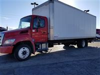 Used 2011Hino268 for Sale