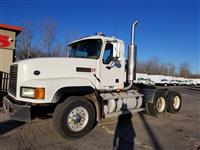 Used 2007 Mack CV713 for Sale