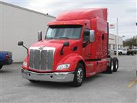 Used 2016 Peterbilt 579 for Sale