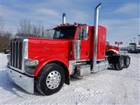 Used 2014 Peterbilt 389 for Sale