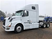 Used 2015 Volvo VNL670 for Sale