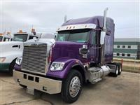Used 2013 Freightliner Coronado for Sale