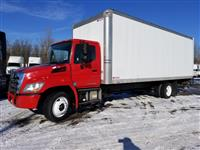 Used 2011 Hino 268 for Sale