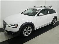 Used 2015 Audi Allroad Quattro for Sale