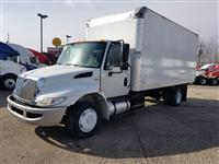 Used 2011 International 4300 Lo Pro for Sale