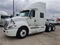 Used 2012 International Prostar for Sale