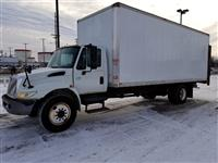 Used 2003 International 4200 for Sale