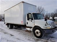 Used 2005 International 4200 for Sale