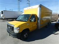 Used 2011 Ford E350 for Sale