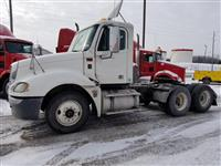 Used 2005 Freightliner Columbia for Sale