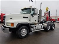 Used 2007 Mack CL733 for Sale