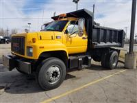 Used 1999GMCC8500 for Sale