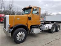 Used 1996 Peterbilt 378 for Sale