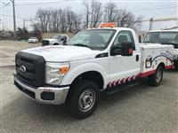 Used 2011 Ford F350 4x4 for Sale