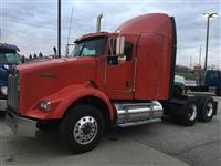 Used 2013KenworthT800 for Sale