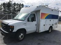 Used 2013 Ford E350 for Sale