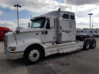 Used 2000 International 9400i for Sale