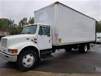 Used 2001International4700 for Sale