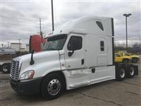 Used 2015 Freightliner Cascadia Evolution for Sale