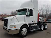 Used 2010 Volvo VNM64T for Sale