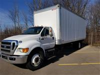 Used 2011 Ford F-650 for Sale