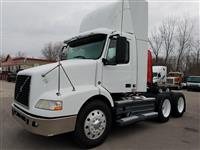 Used 2009 Volvo VNM64T for Sale