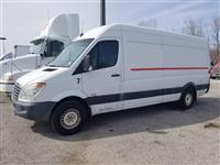 Used 2007 Freightliner Sprinter for Sale