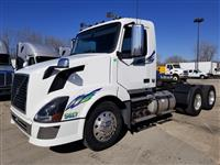 Used 2008 Volvo VNL64T for Sale