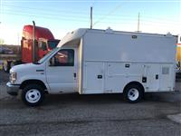 Used 2012 Ford E350 for Sale