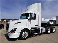 Used 2012 Volvo VNL for Sale