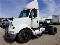 Used 2008 International 8600 for Sale