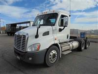 Used 2010 Freightliner Cascadia 113 for Sale