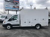 Used 2016FordTransit for Sale