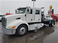 Used 2008 Peterbilt 384 for Sale