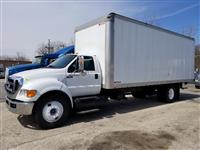 Used 2011 Ford F650 for Sale