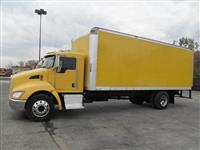 Used 2010 Kenworth T270 for Sale
