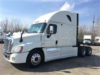 Used 2012 Freightliner Cascadia Evolution for Sale
