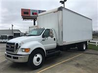 Used 2011FordF650 for Sale