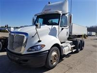 Used 2009 International Prostar for Sale