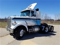 Used 1986 Volvo WCM64T for Sale