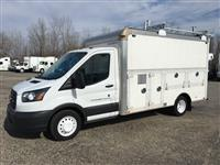 Used 2016 Ford Transit for Sale