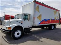 Used 2002International4700 for Sale