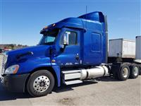 Used 2010 Freightliner Cascadia  for Sale