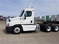 Used 2009 Freightliner Cascadia for Sale