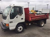 Used 1999 Chevrolet W3500 for Sale