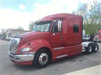 Used 2009 International Prostar Limited for Sale