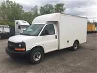 Used 2004 Chevrolet Express 3500 for Sale